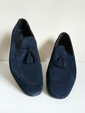 "Russell & Bromley ""Tasselled"" Loafers"