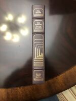 Franklin Library, Signed Edition, The Bonfire Of The Vanities, Tom Wolfe