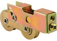 Prime Line 132351 Adjustable Sliding Patio Door Tandem Roller Assembly