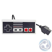 Wired Replacement Controller Gamepad for Original 1985 NES Console