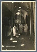 Tunisia, Tunis, In the Souks  Vintage silver print.  Tirage argentique  10,5