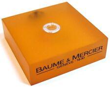 Baume & Mercier Orologio Vetrina Negozio Baumatic Capeland Clifton Hampton OEM
