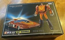 New listing Transformer Masterpiece Hot Rod Ko