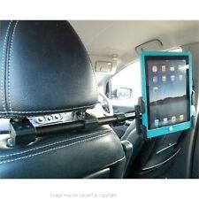 Quick Release Central Headrest Car Mount for iPad iPad 2 iPad 3 iPad 4 iPad Mini