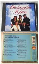 DSCHINGHIS KHAN Die grossen Erfolge DIE ORIGINALE! 1995 Ariola CD TOP