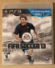 FIFA 2013 PS3 - Excellent