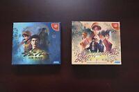 Sega Dreamcast Shenmue I II 1 2 limited Edition Japan import DC games US Seller