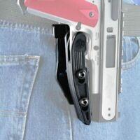 Hogue Powerspeed Universal Holster 00500 For Handguns
