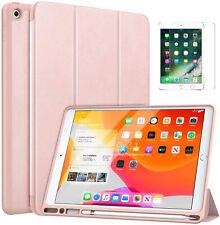 Hülle für iPad 8/7 (10,2 Zoll, Modell 2020/2019, 8./7. Generation) Schützhülle