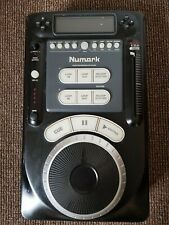 More details for numark axis 9 professional tabletop cd player - good condition