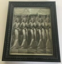 Collectible Photo Jean Harlow Home Decor
