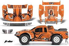 AMR Proline Ford Raptor w/Flo-Tek 4X4 Truck Slash RC Graphic Decal Kit 1/10 TR K