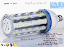 LED Corn Light Bulb 36W, Luminous-4000lm,6000K Cool White with E26/E27 Holder,
