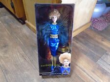 2013 MATTEL BARBIE COLLECTOR--THE HUNGER GAMES CATCHING FIRE--EFFIE DOLL (NEW)