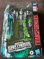 TRANSFORMERS War For Cybertron Earthrise QUINTESSON ALLICON WFC-E19
