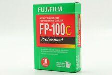 [NEW] Fujifilm Fuji FP-100C Instant Color Film Expired 08/2017 From Japan