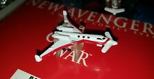 Vintage Galoob Micro Machines Beechcraft 2000 Starship Jet Space Plane