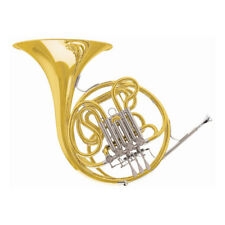 C.G. Conn Professional Model 11DE Double French Horn BRAND NEW