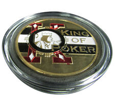 Casino Poker Card Guard Cover Protector King of Poker