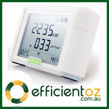 Digital Wireless Power Electricity Monitor Efergy Elite