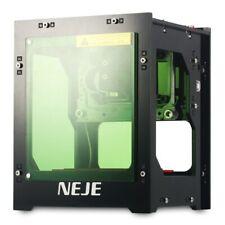 NEJE DK - 8 - KZ High Power Laser Engraver Printer Cutter Machine 1000mW CNC