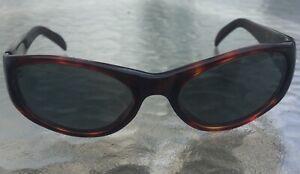 Ocean Waves Belize Sunglasses, Case.