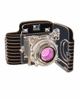 Bantam Special Art Deco Kod. Old Camera Pin