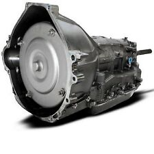 Ford 4R75W Remanufactured Transmission 4X4 (4WD) (4R75E) 2004-2008