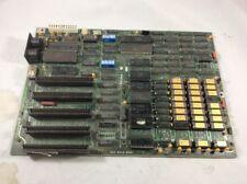 VINTAGE 8088 IBM PC MOTHERBOARD ORIGINAL 5 SLOT DATE CODES 1978 POPULATED