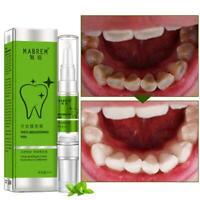 Extra starke Zahnaufhellung Gel Pen Whitener Bleaching Kit Dental 5ML