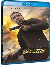 Blu Ray The Equalizer 2: Senza Perdono (2018) .....NUOVO