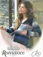 NORO ::Noro ROMANCE by Jenny Watson:: 18 designs and accessories Winter 2014-15