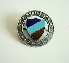 U.C.H Nurses League Badge