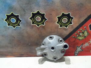 2000 YAMAHA YZ 250 TOP END CYLINDER COVER (G) 00 YZ250