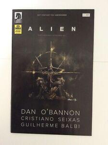 Aliens The Original Screen Play 1-5 full run  DARK HORSE 2020 High Grade Comics