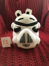 """Star Wars Angry Birds StormTrooper Plush 7"""""""