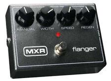 MXR - M-117RE Flanger 'SOUND GREAT WITH BASS'