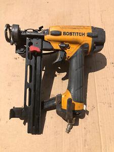 Bostitch SL1838BC 18-Gauge Cap Stapler