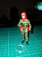 PALITOY ACTION FORCE CUSTOM Z FORCE ATC (ARMOURED TROOP CARRIER)  DRIVER FIGURE