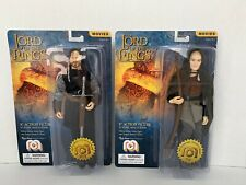 Mego 8 inch Lord Of The Rings Set Of 2 Figures Aragorn & Legolas JRR Tolkien MIP