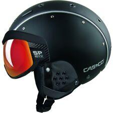 Ski casco casco esquí sp-6 Six visor negro II vautron #2311 ski casco