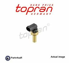 NEW Sensor,coolant temperature for OPEL ASTRA J Sports Tourer TOPRAN 207 109