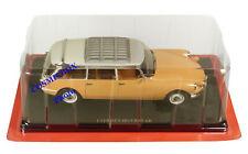 Wagen CITROEN ID 19 break auto Maßstab 1:24 bicolor Großes Modell kollektion NEU