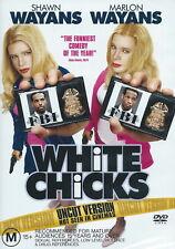 White Chicks - Comedy / Adventure - Shawn Wayans, Marlon Wayans - NEW DVD
