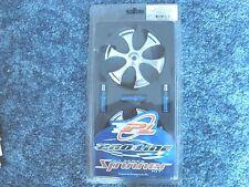 Pro-Line 40 Series Spinner Kit for Chrome Wheel 6026-00 NIP
