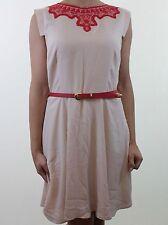 Oasis Empire line Short/Mini Sleeveless Dresses for Women