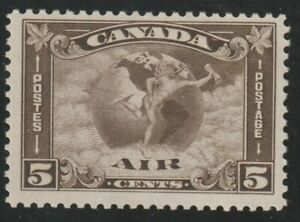 Canada 1930 #C2 Air Mail Stamp - FineMNH