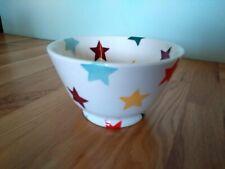 NEW Emma Bridgewater OLD BOWL bright stars spongeware  **P&P offer**