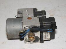 Bremsaggregat ABS 0273004362 OPEL ASTRA G CC (F48_, F08_) 1,6