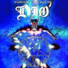 Diamonds-The Very Best Of von Dio (1992)